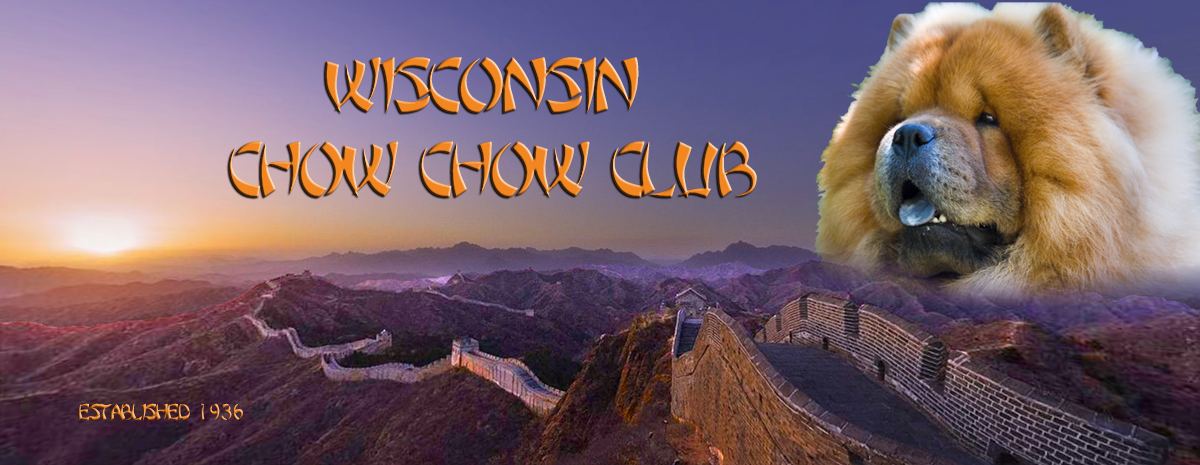 Wisconsin Chow Chow Club, Inc.